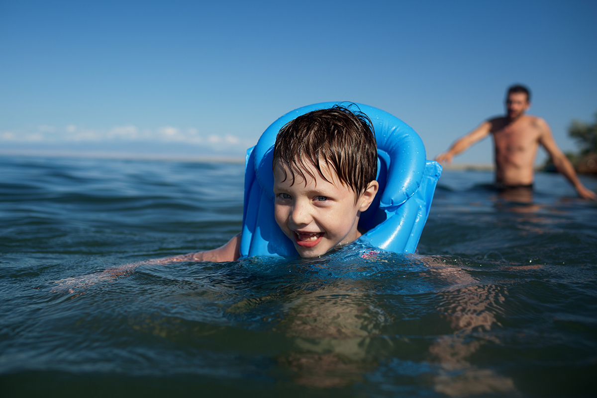 8 water safety precautions