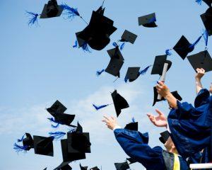 Managing Graduation Stress