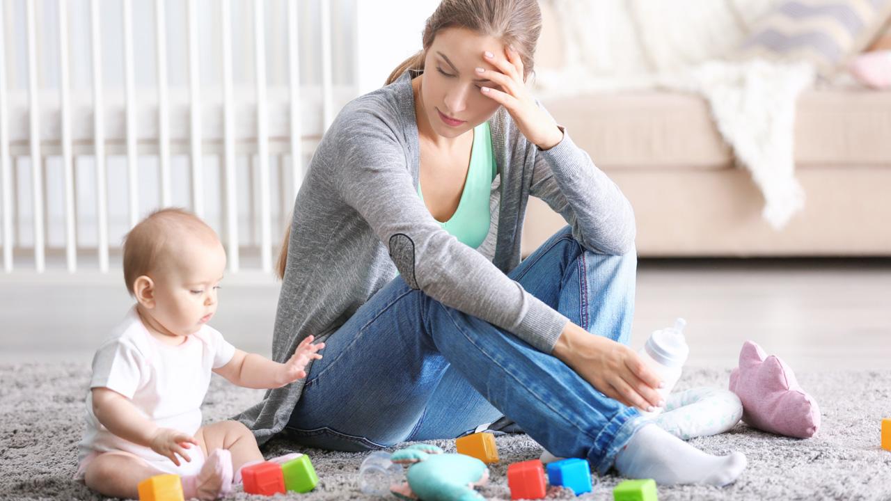 Mental Health For Parents Eugene Pediatric Associates