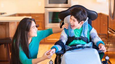 Children with special needs